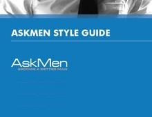 AskMen Style Guide
