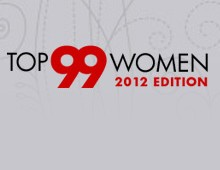 TOP 99 Most Desirable Women