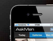 AskMen Mobile